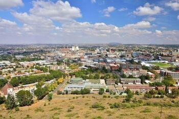 Bloemfontein, Free State